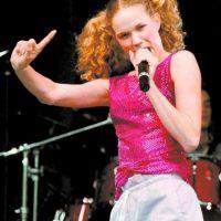Otras cosas que han hecho: Todos intentaron sacar discos como solistas. Uno de ellos se volvió modelo. Foto:Ateensonline.com