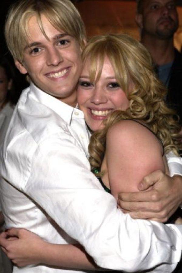¿Actualmente es conocido? Sí, por enviar mensajes románticos a su exnovia, la actriz Hilary Duff. Foto:Getty
