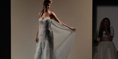"""WTF! Diseñan un sostén inspirado en la lencería de Elsa de """"Frozen"""""""