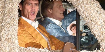 """Así lucen ahora los protagonistas de """"Una pareja de idiotas"""" Foto:Getty Images"""