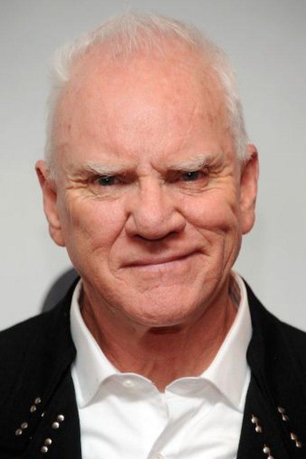 Continúa su carrera como actor de películas de terror Foto:Getty Images