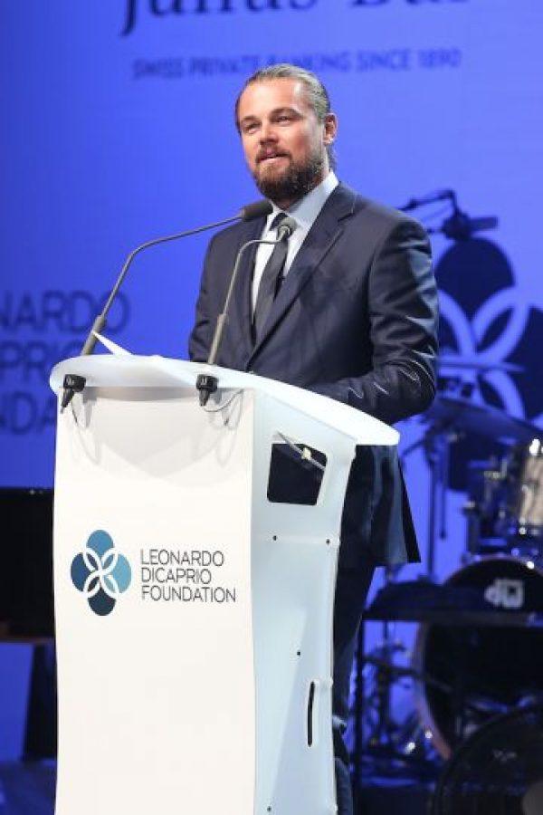 El actor recibió 7% de los votos como influencia positiva y 7% como influencia negativa. Foto:Getty Images
