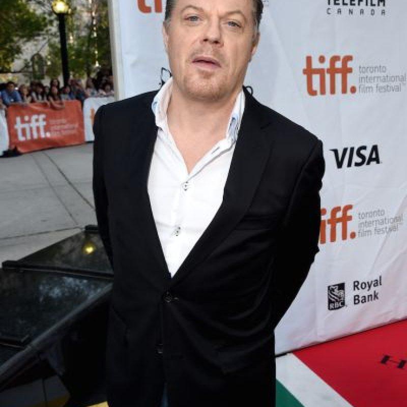 El comediante recibió 18% de los votos como influencia positiva. Foto:Getty Images