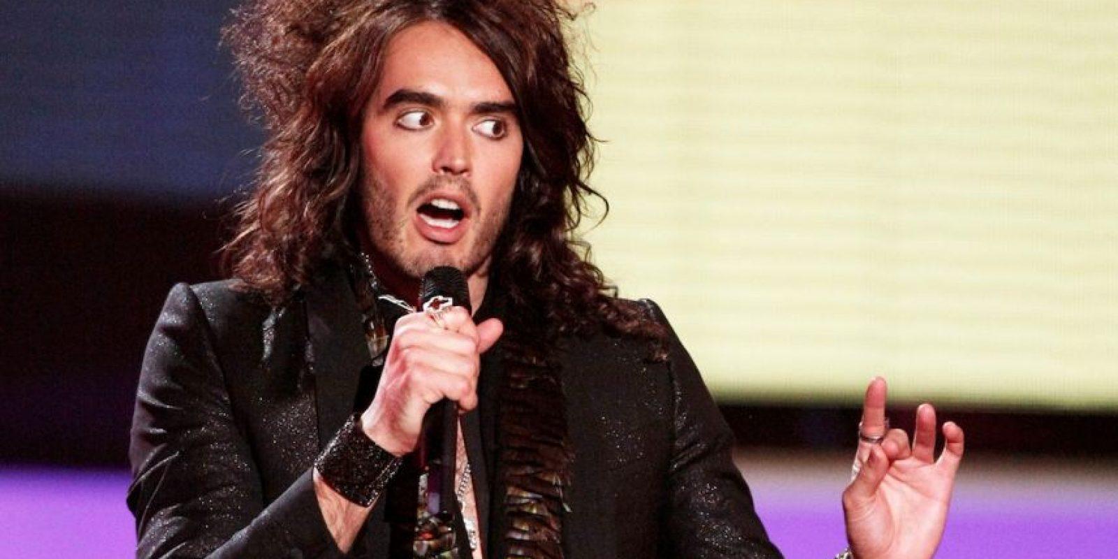El comediante es la celebridad con mayor influencia negativa con el 46% de los votos. Foto:Getty Images