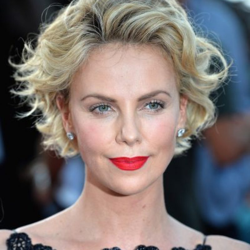 Charlize Theron Foto: Getty