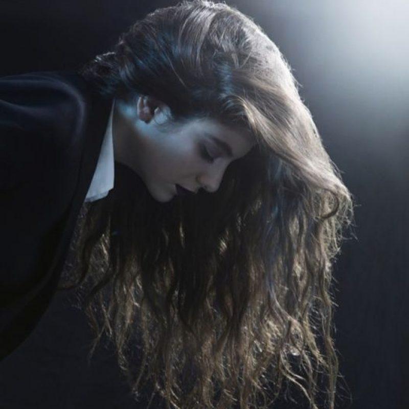 Foto:Lorde vía Instagram