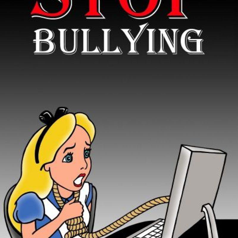Stop Bullying Foto:aleXsandro Palombo