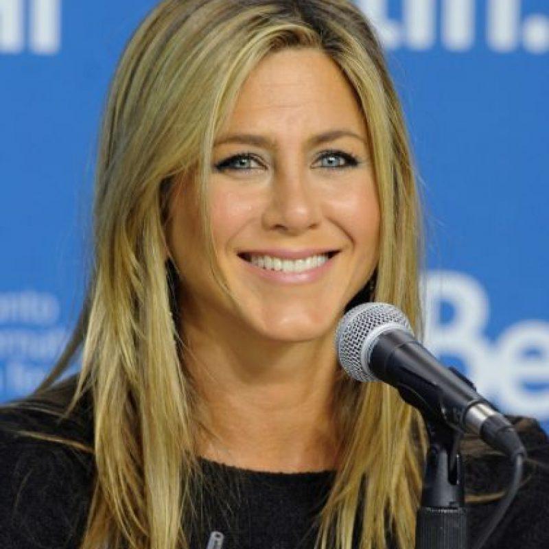 Jennifer Aniston Foto: Getty