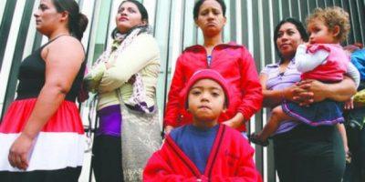 Así son los niños guatemaltecos migrantes no acompañados