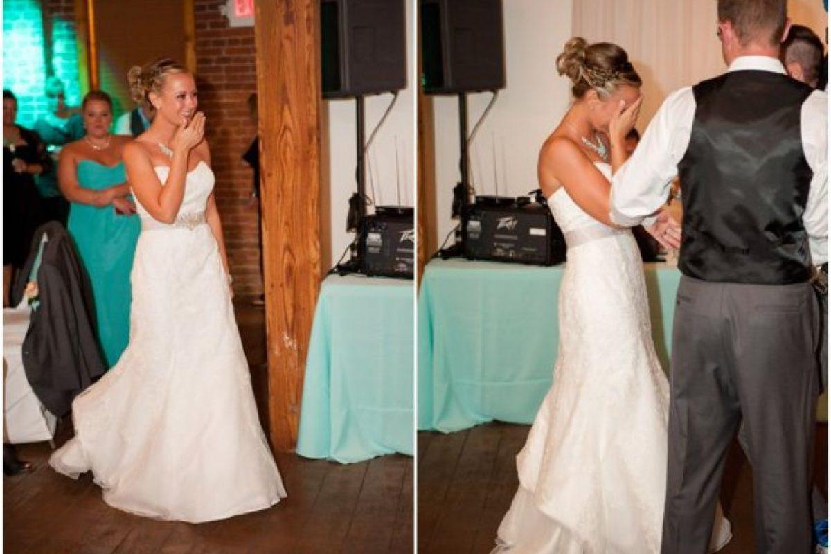 Para bailar con ella Foto:Cortesía linnealiz.com