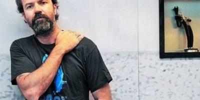 """Jarabe de Palo: """"La música relata mi vida"""""""