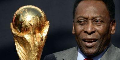 Pelé fue operado de cálculos
