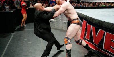 Sheamus Foto:WWE