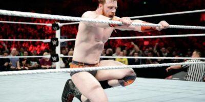 El Guerrero celta es llamado Stephen Farrelly Foto:WWE