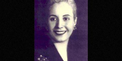 La misma suerte corrió el de Eva Perón Foto:Wikipedia