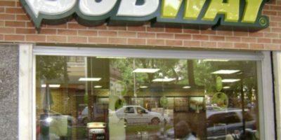 Un hombre asaltó a Subway porque su dieta de sandwiches no funcionaba Foto:Getty