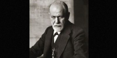 Las cenizas de Freud Foto:Wikipedia