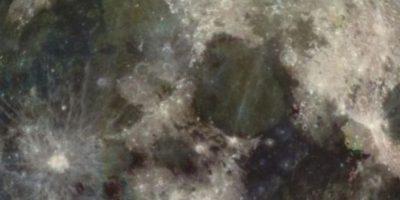 Robaron rocas lunares Foto:Wikipedia