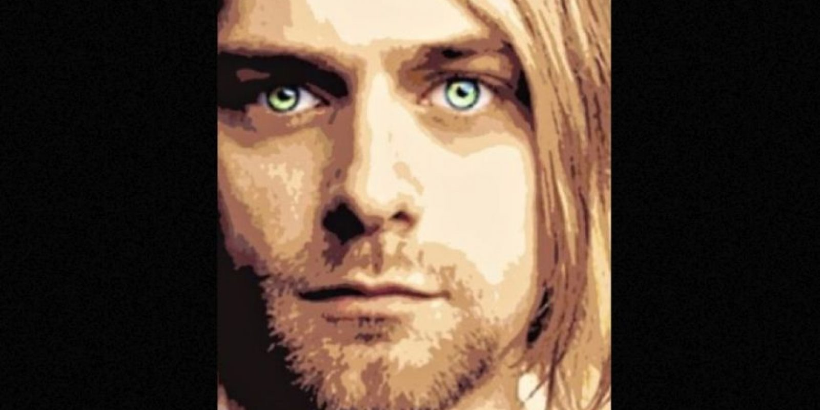 También las de Kurt Cobain Foto:Deviantart