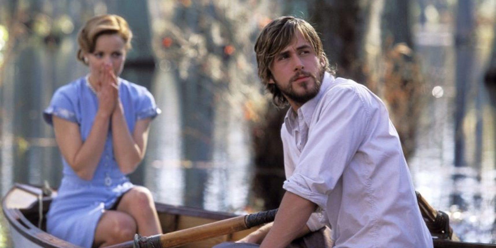 De hecho, Gosling es considerado como uno de los que exponen la tendencia Foto:Tumblr