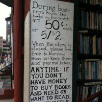 Así algunos comparten conocimiento. Foto:Tumblr