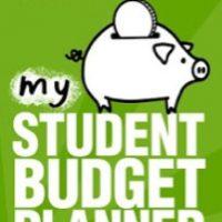 My Student Budget Planner Foto:Captura de pantalla