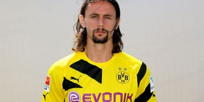 Neven Subotic, bosnio del Borussia Dortmund Foto: Getty