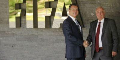 FIFA confirma a Rusia y a Catar, como sedes de los próximos mundiales