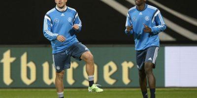 Alemania y Portugal buscan recuperarse en la ruta a la Euro 2016