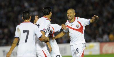 Costa Rica logra un agónico empate y vence en penaltis a Uruguay