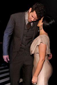 La pareja se separó a finales de julio de 2009 Foto:Getty Images