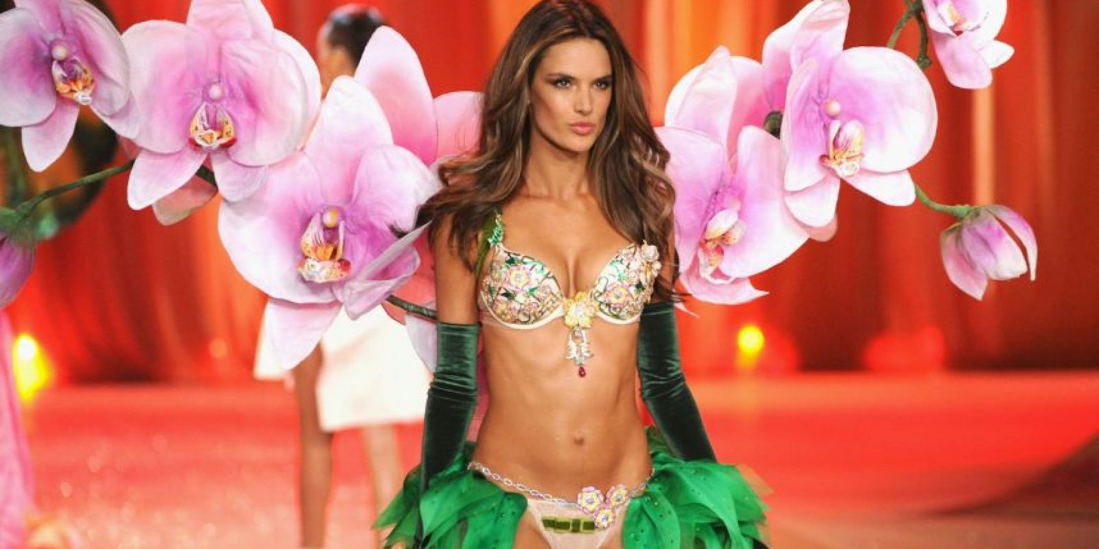 Alessandra Ambrosio Foto: Getty Images