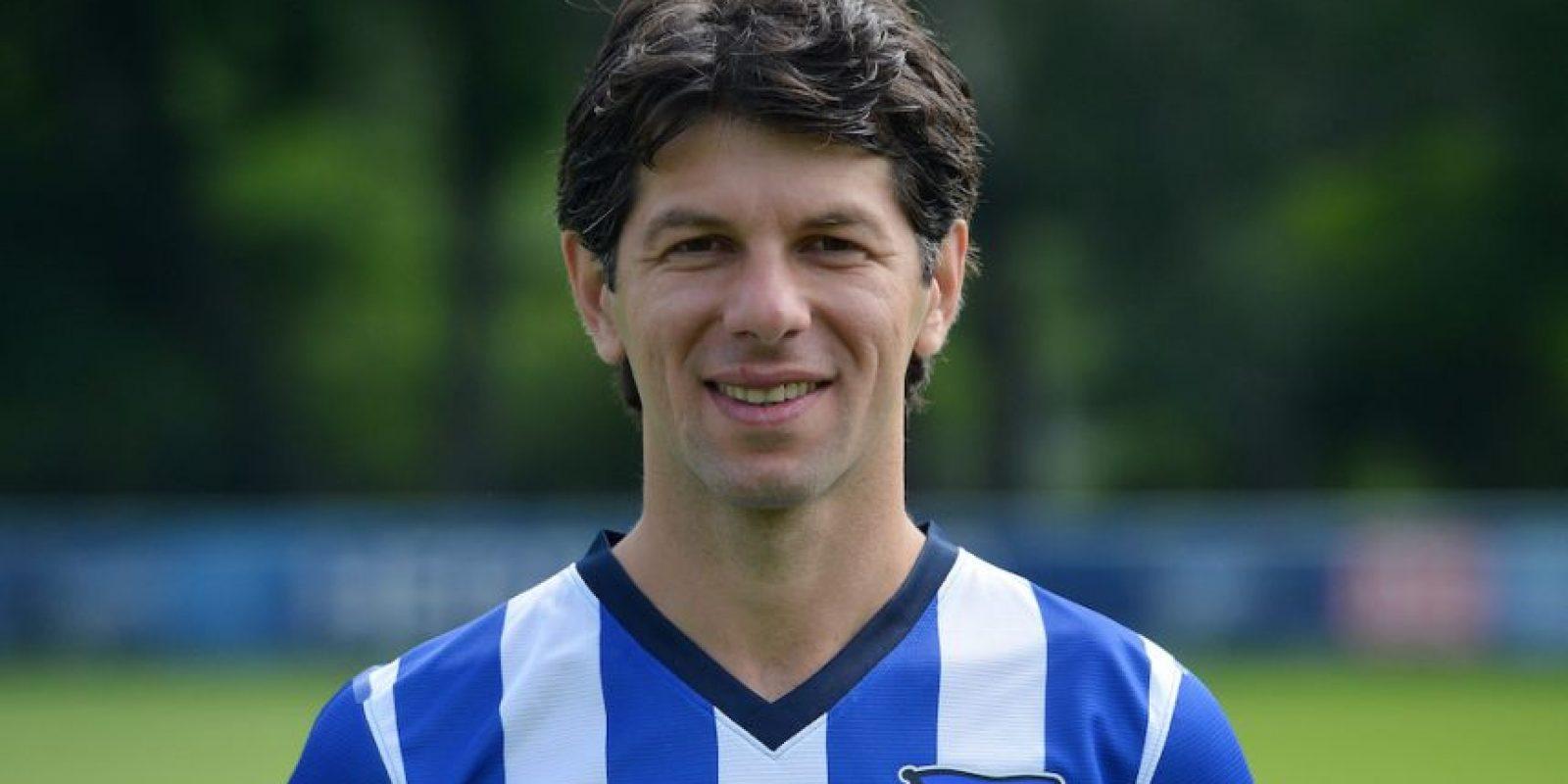 Levan Kobiashvili (Georgia). En 2012 fue sancionado un año, aunque al final se redujo a solamete siete meses. Foto:Getty Images