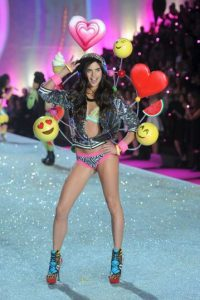 Sara Sampaio Foto: Getty Images