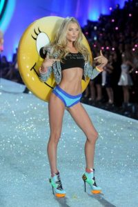 Elsa Hosk Foto: Getty Images