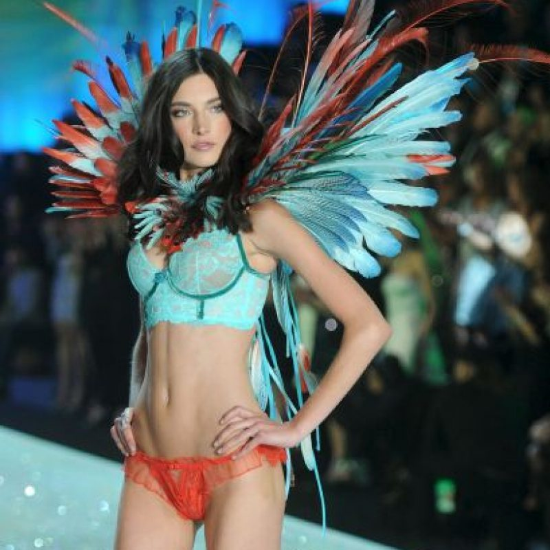 Jacquelyn Jablonski Foto: Getty Images