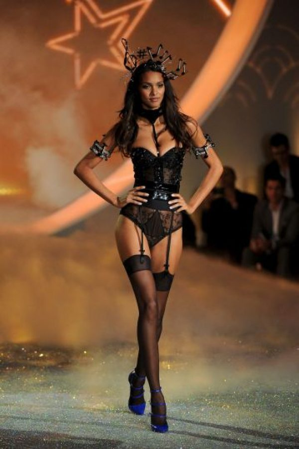 Lais Ribeiro Foto: Getty Images