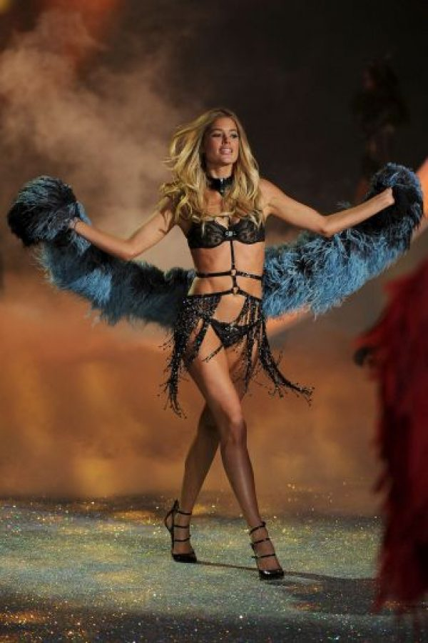 Doutzen Kroes Foto: Getty Images
