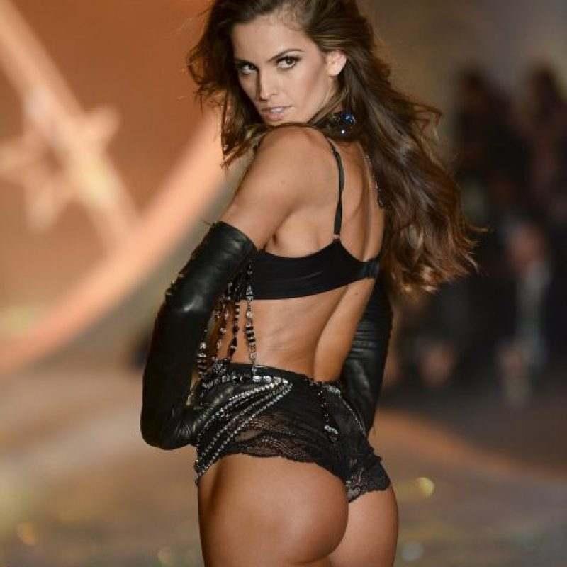 Izabel Goulart Foto: Getty Images