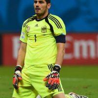 Parece que ha superado su mal momento con la Selección de España y el Real Madrid Foto:Getty