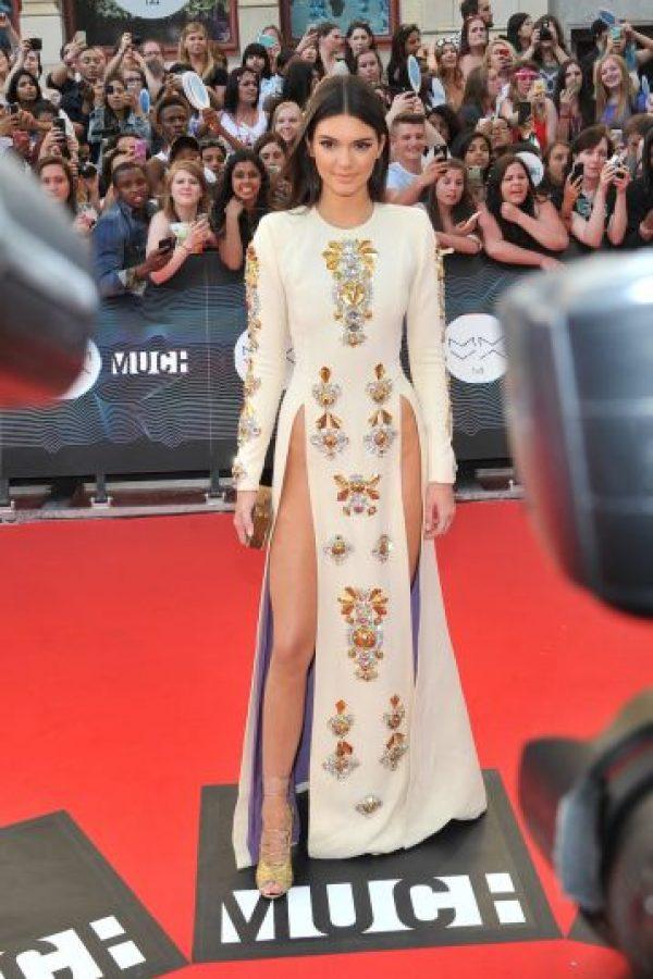 También participó en otros medios como Style Magazine Foto:Getty Images