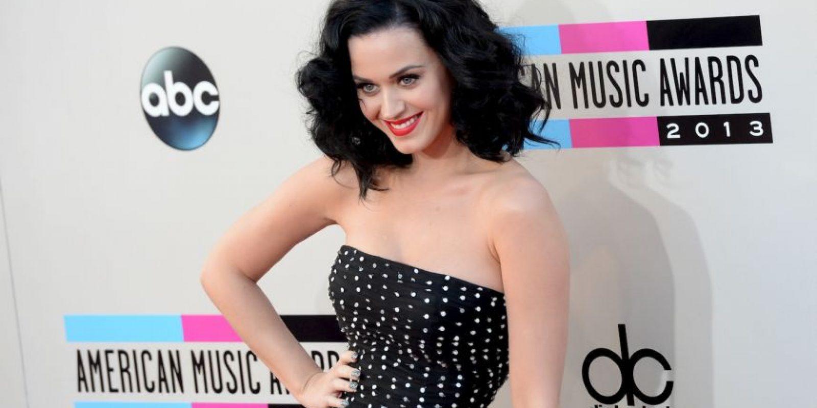 Es una cantante, compositora y guitarrista estadounidense Foto:Getty Images