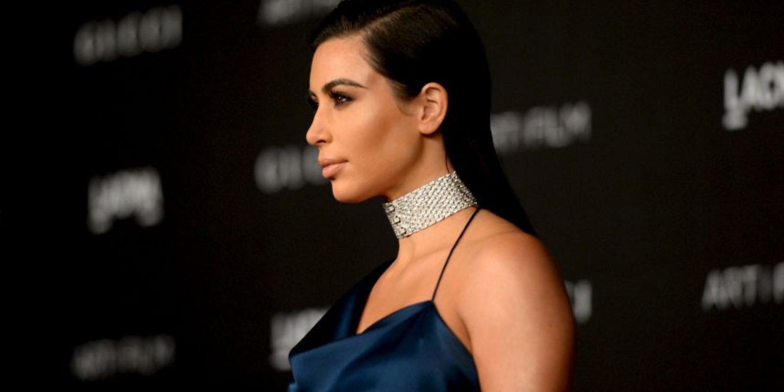 "Cuando protagonizó la serie ""Keeping Up with the Kardashians"" Foto: Getty Images"