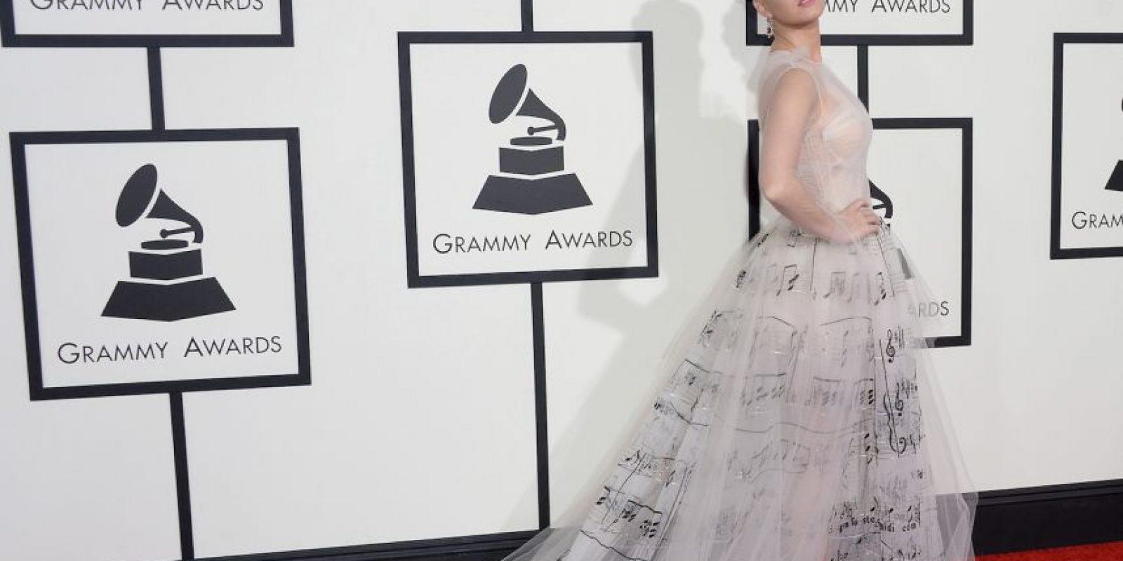 También se ha dedicado a la actuación y a la filantropía Foto:Getty Images