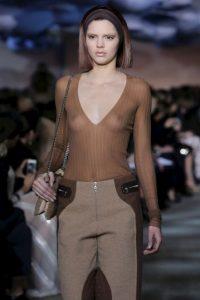 Es una de las modelos más famosas de los últimos meses Foto:Getty Images
