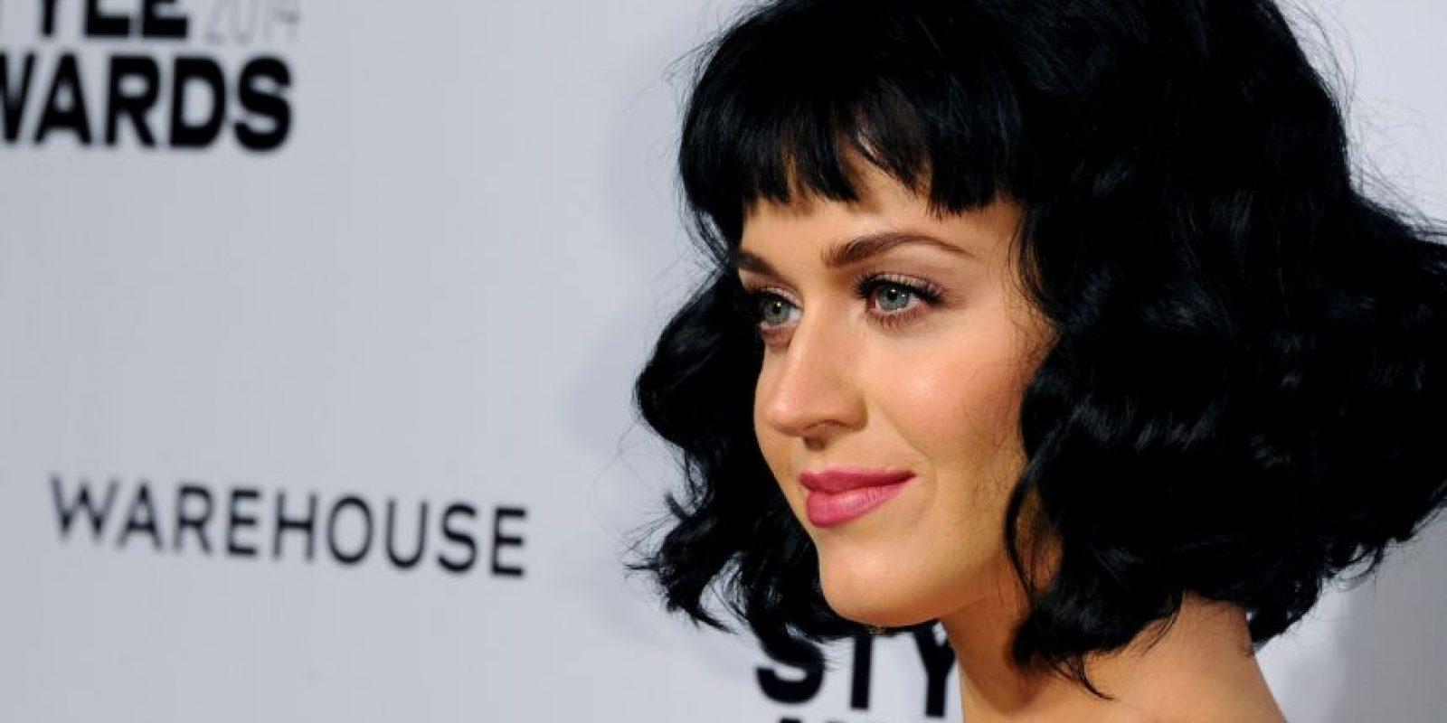 Quienes la llevaron a Nashville, Tennessee para que mejorara su habilidad en la composición Foto:Getty Images