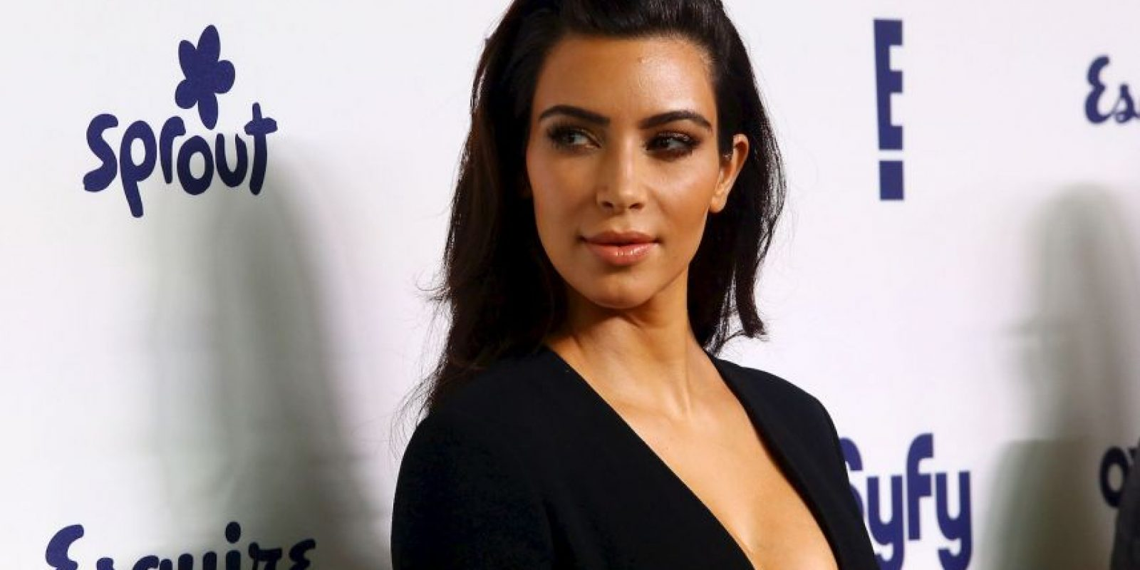 Su verdadero nombre es Kimberly Noel Kardashian Foto:Getty Images