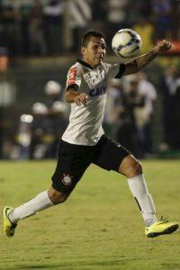 Petros Matheus dos Santos Araújo (Brasil). Este mismo 2014 fue sancionado por seis meses. Foto:Getty Images