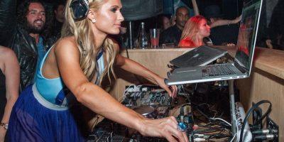 Se ha presentado en diversos escenarios de Ibiza, Colombia, Brasil y Los Ángeles Foto:Getty Images