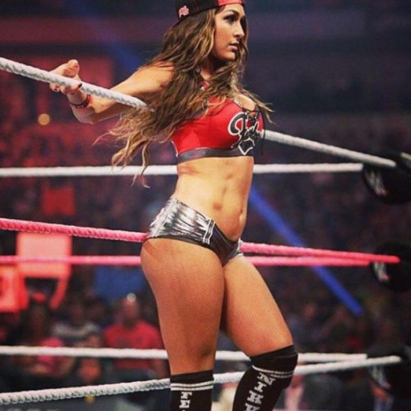 Nikki Bella Foto:WWE